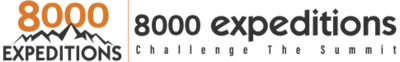 8000 Expedition Logo